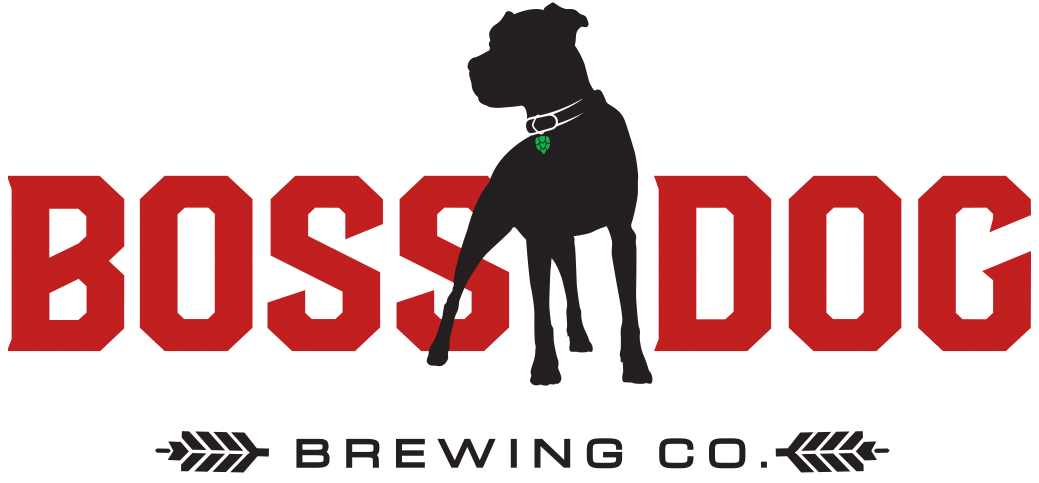 Boss Dog Brewery Logo